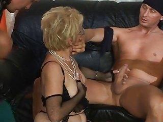 German mature sex videos